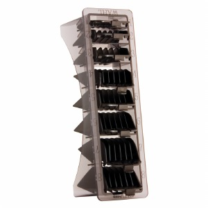 WAHL Blistered 8 Pack Clipper Cutting Guide #3175-500