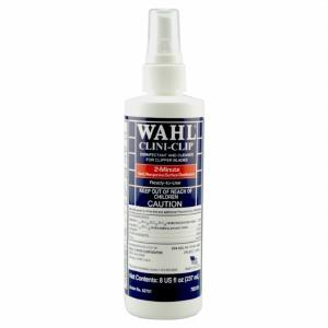 WAHL Clini-Clip Disinfectant Spray 8 oz