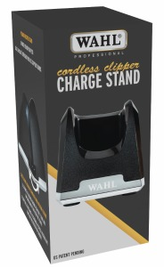 WAHL Cordless Clipper Charge Stand #3801