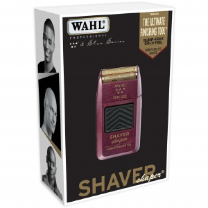 WAHL Professional 5 Star Cordless Shaver #8061-100