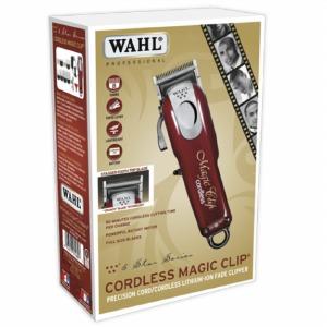 WAHL Professional 5 Star Cordless Magic Clipper #8148