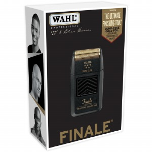 WAHL Professional 5 Star Cordless Finale Finishing Tool #8164