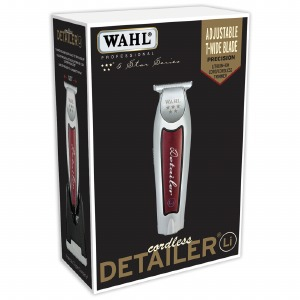 WAHL Professional 5 Star Cordless Detailer #8171