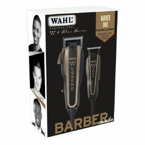 WAHL Professional 5 Star Barber Combo #8180