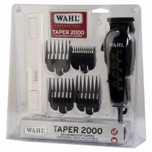 WAHL Taper 2000 - Black #8472-850