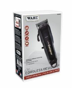 WAHL Pro Cordless Designer #8591