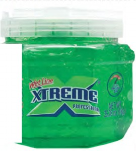 Xtreme Gel, Green 35.26oz