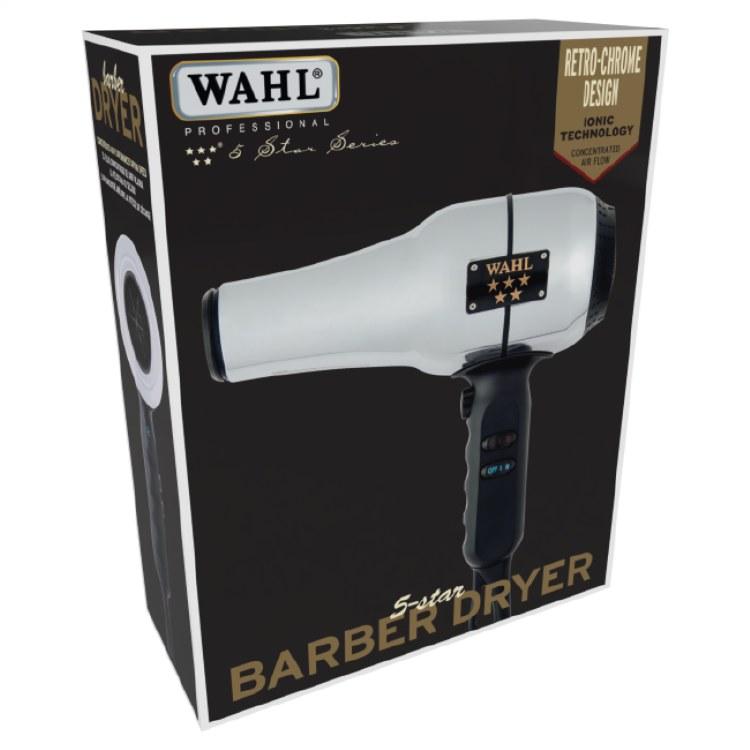 WAHL Professional 5 Star Barber Dryer #5054