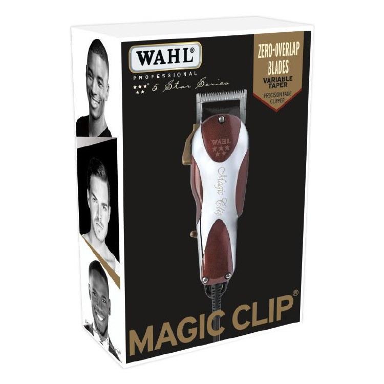 WAHL Professional 5 Star Magic Clipper #8451