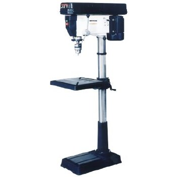 "20"" DRILL PRESS, JDP-20MF"