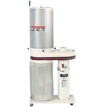 DC-650CK DUST COLL 1-mic CAN