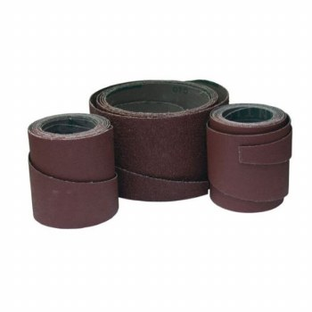 WRAPS FOR 22-44, 100 GRIT, 3-PK