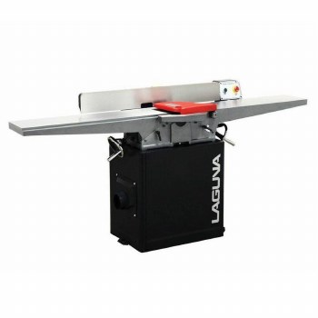 """8"""" JOINTER WITH SHEAR TEC HEAD"""