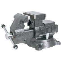 "5-1/2"" VISE w/ REVERSIBLE JAWS"