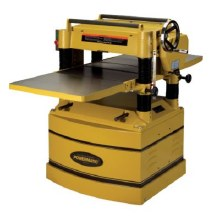"20"" PLANER W/ HELICAL HEAD 5hp"