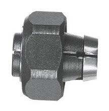 """1/4"""" COLLET ASSEMBLY PORTERCAB"""