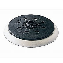 "SANDING PAD NEW 5"", SOFT, ES1"