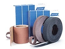 "1"" x 50 YDS 600GRIT HANDY ROLL"