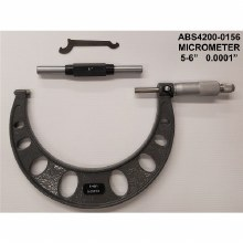 "5 - 6"" OUTSIDE MICROMETER"
