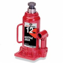 BOTTLE JACK 12 TON TALL