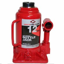 BOTTLE JACK 12 TON SHORT