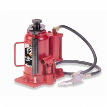 12 TON AIR/HYDRAULIC BOTTLE JACK