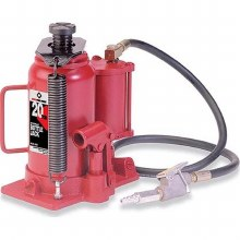 20 T SD AIR/HYD SHORT BTL JACK