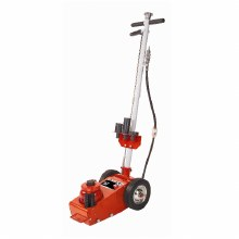 22TON AIR/HYDRAULIC JACK