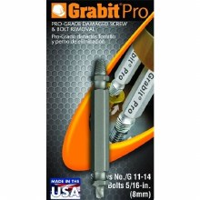 PRO#3 BOLT & SCREW EXTRACTOR
