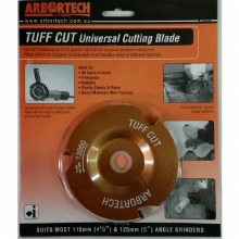 115MM TUFF CUT BLADE