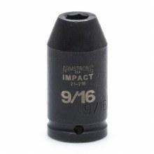 "D-3/4"" DR X 9/16"" IMPACT DEEP 6PT SOCKET"