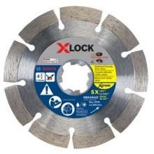 X-LOCK 4-1/2 PREMIUM DIAMOND