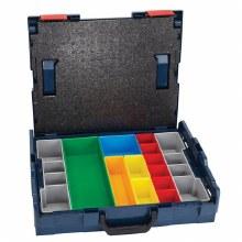 "17½x14x4½"" TOOL BOX 4/SYSTEM"