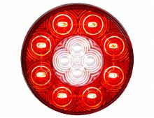 "4"" ROUND LED S/T/T/B LIGHT"