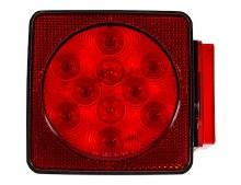 """5"""" BOX-STYLE LED S/T/T LIGHT"""
