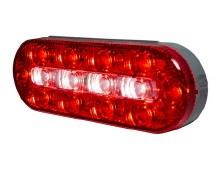 """6"""" OVAL LED S/T/T/B LIGHT"""