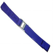 2-10' BLUE WEB TIE DOWN STRAPS