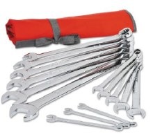 14pc SAE COMB WRENCH SET