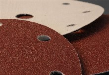 Abrasive P36 Sap D4.5 25x