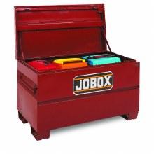 NEW JOBOX CHEST 72x24x27-3/8