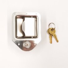 PADDLE LOCK SINGLE