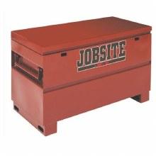 JOBSITE CHEST BROWN 42x20x23.5