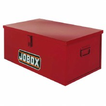 JOBOX HASP LOCK CHEST 30x16x12