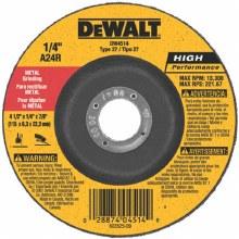 """4 1/2"""" METAL GRIND WHEEL"""