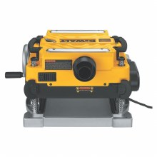 "HD 13"" PLANER W/ BYRD HEAD"