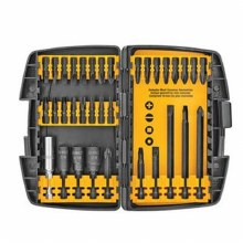 34PC IR SCREWDRIVING SET