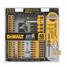40PC IR SCREWDRIVER SET