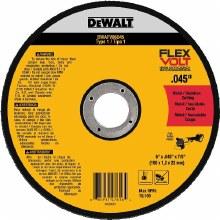 "METAL GRINDING WHEEL 6x.045x7/8"""