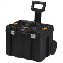 TSTAK® Mobile Storage Deep Box