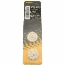 "2PC 1"" MINI BUFFING WHEEL SET"